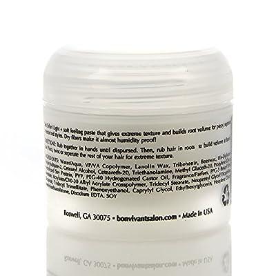 Bon Vivant Salon Texture Paste - 2oz