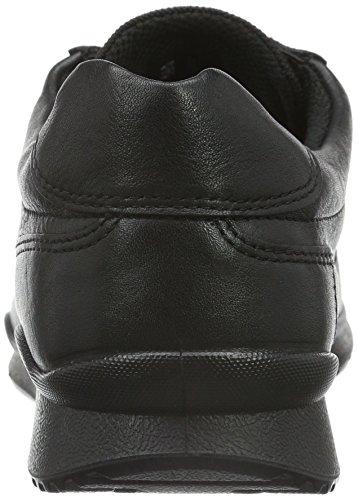black 11001 Nero Stringate Mobile Scarpe Donna ECCO III qzw7ZfxB