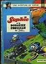 Sophie, tome 10 : Sophie et le douanier Rousseau par Vicq
