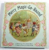 Merry Magic-Go-Round, Ernest Nister, 0399209468