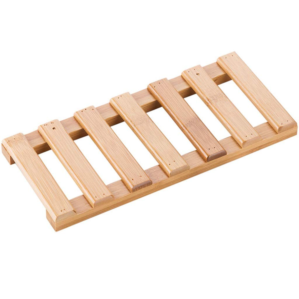 Plant Stand Flower Stand Bamboo Living Room Wall Decoration Rack