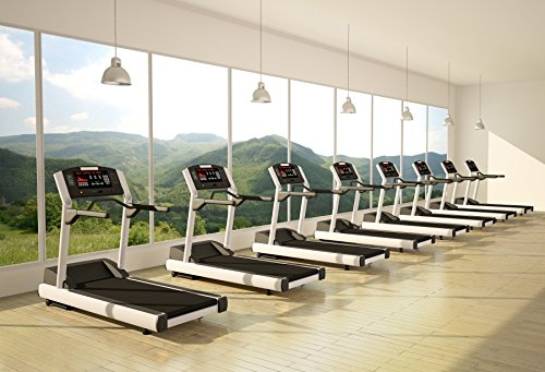 Galleon laeacco gym interior photography background 10x6.5ft