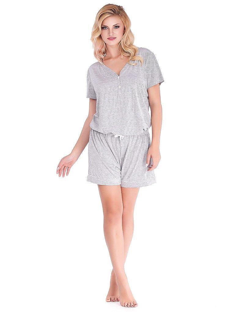 TALLA L . Mio Lounge - Pijama - para Mujer