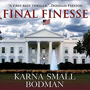 Final Finesse Audiobook