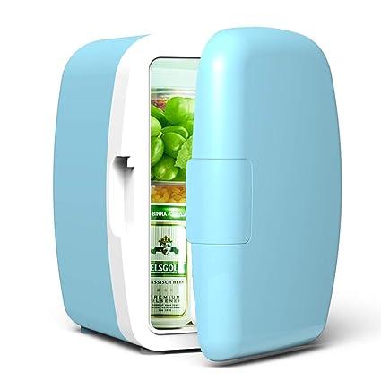 Amazon.es: Refrigerador del automóvil Refrigeración Mini ...