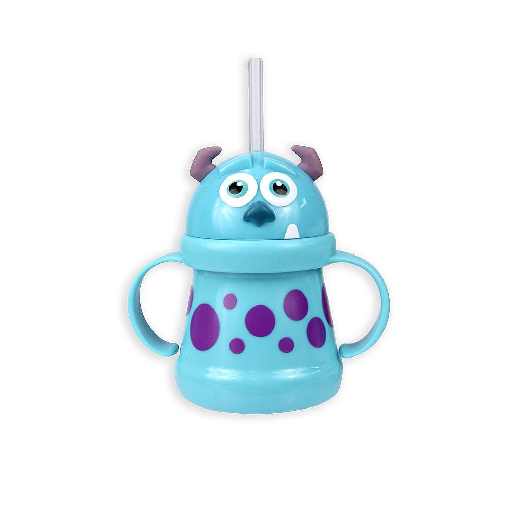 Incredible Disney Monsters Inc Straw Sippy Cup Sully 10 Oz Caraccident5 Cool Chair Designs And Ideas Caraccident5Info