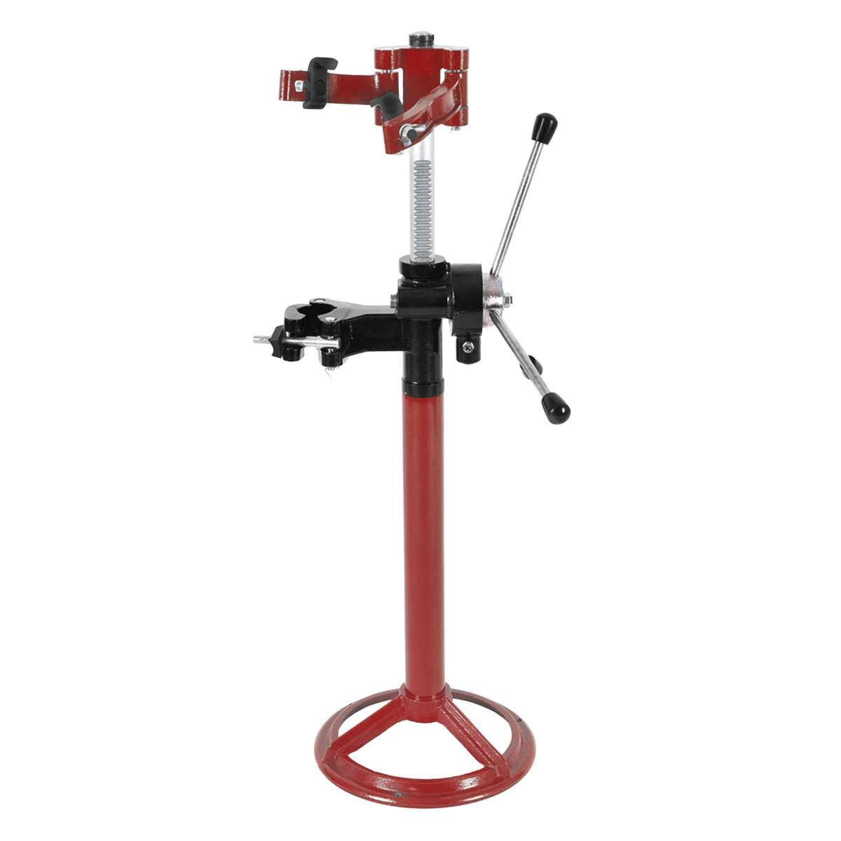 Toolsempire Hand Operate Strut Coil Spring Press Compressor 20 inch Auto Equipment Compress Auto Equipment Tool