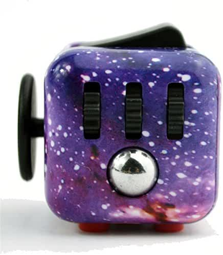 Fidget Dice Anti-anxiety and Depression Cube for Children and Adults