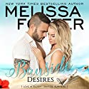 Bayside Desires: Bayside Summers, Book 1 Audiobook by Melissa Foster Narrated by B.J. Harrison