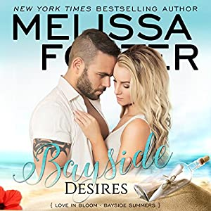 Bayside Desires Audiobook