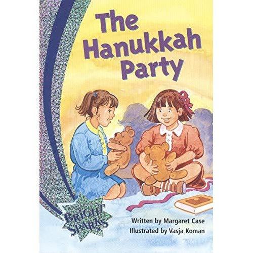 Cambridge Bright Sparks: The Hanukkah Party PDF ePub book