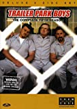 Trailer Park Boys: Fifth Season (Deluxe 2-disc Set)