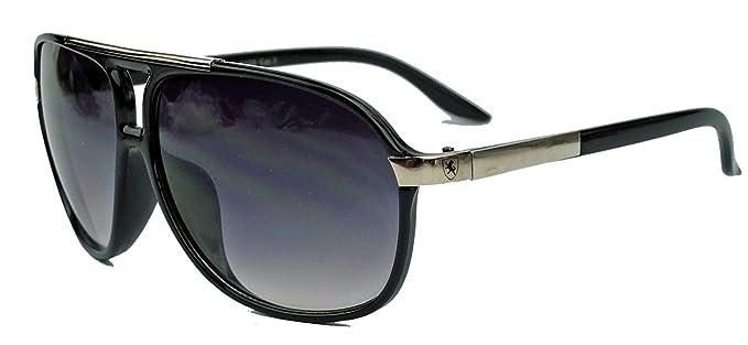 bezahlbarer Preis um 50 Prozent reduziert suche nach dem besten Old School Sonnenbrille Herren Pilotenbrille 80er Jahre Flat ...