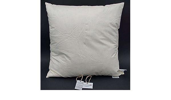 1 x Premium 60 x 60 cm Fijo & muy suave cojín Inletts como ...