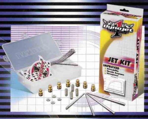 Dynojet Research Jet Kit - Stage 2 1330