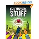 The Wrong Stuff, K'Barthan Series: Part 2: Comedic sci fi (The K'Barthan Trilogy)