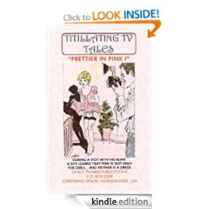 PRETTIER IN PINK I (TITILLATING TV TALES) Sandy Thomas