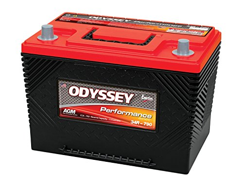 (Odyssey Battery 0750-2060 lead_acid_battery)
