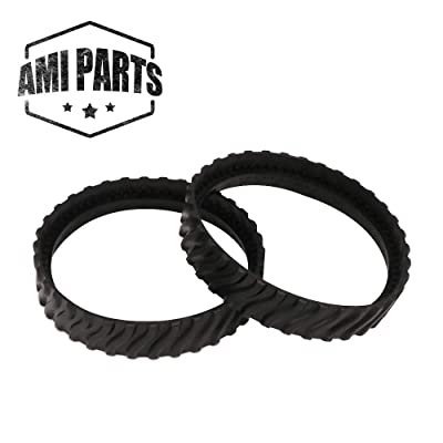 R0526100 MX8 MX6 Swimming Pool Cleaner Replacement Tire Track Wheel by AMI,Exact Fit for Baracuda Pool Cleaners(2pcs): Garden & Outdoor