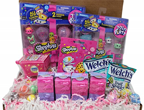 Special Delivery Gift Box Co - Join The Party Birthday Gift Box (Ages 5 and up) (Special Gift Delivery)