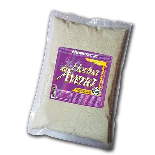 Nutrytec oat flakes, copos de avena instant., 1000g: Amazon.es: Salud y cuidado personal