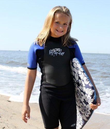 Hyperflex Wetsuits Children's Access Spring Suit