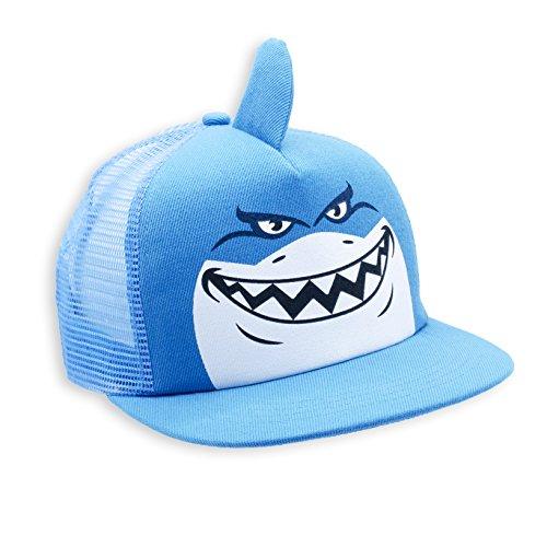 Shark Critter Cap -