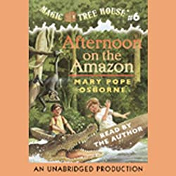 Magic Tree House, Book 6