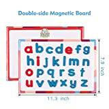 JOYNOTE Classroom Magnetic Letters Kit 234 Pcs with
