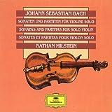 Bach : Sonates & Partitas pour Violon Solo - BWV 1001, 1002, 1003, 1004, 1005 et 1006