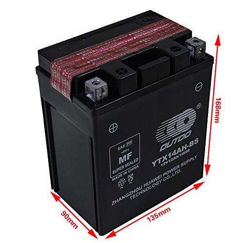 Buy agm car battery reviews