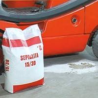 Sepiolita Saco 20 Kgs - Absorbentes BOLASECA (Envíos