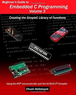 PICmicro MCU C: An introduction to Programming the Microchip