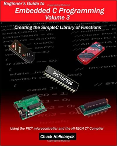 c programming for microcontrollers book