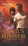Devil's Business, Caitlin Kittredge, 0312388233