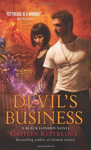 Download Devil's Business (Black London) ebook