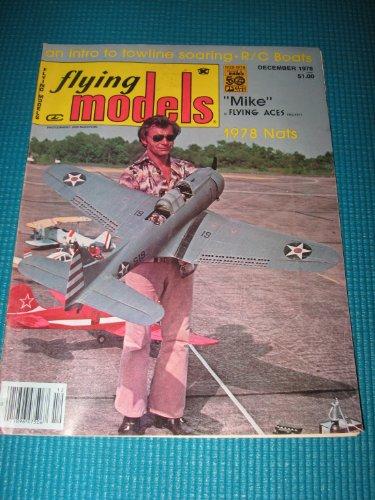 FLYING MODELS DECEMBER 1978