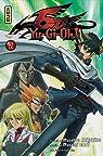 Yu-Gi-Oh ! 5D's, tome 2 : L'ouverture du D1GP Ride !!  par Hikokubo