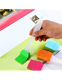 Favor 1 Piece Silicone Pastry Brush Baking Bakeware BBQ Cake Pastry Bread Oil Cream Cooking Basting Tools Kitchen Accessories... deal