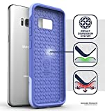 Samsung Galaxy S8 Plus Case Purple - Encased