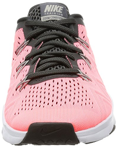 Trainer Glow Women's Lava Cross Condition NIKE Matte Zoom Silver TR nXxfFd0q