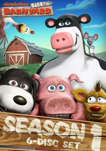 Back at the Barnyard: Season 1