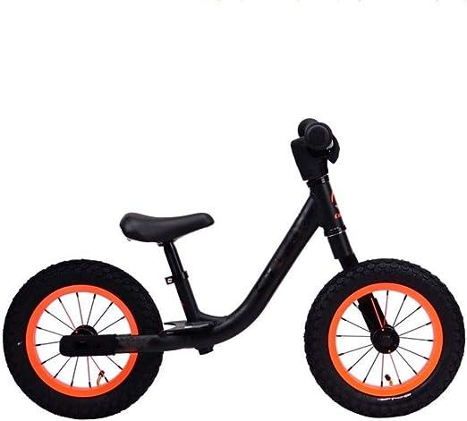 Patinetes para niños Coche De Equilibrio For Niños Bicicleta Sin ...