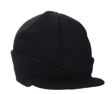 7 Colores Sombrero de Punto de Invierno para Hombre Máscara de ...