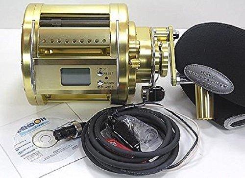 Daiwa mp3000 Marine電源電動リール日本から