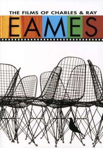 The Films of Charles & Ray Eames by Image Entertainment