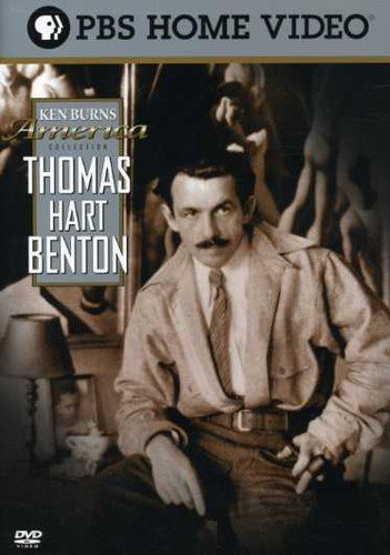 DVD : Ken Burns America Collection: Thomas Hart Benton (Widescreen)