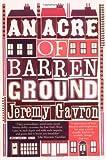 An Acre of Barren Ground