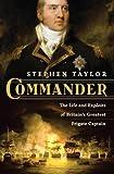 Commander, Stephen Taylor, 0393071642