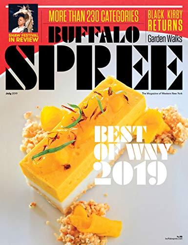 Buffalo Spree - America Buffalo